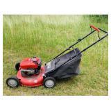 """Troy Bilt 21"""", 6.5 hp, 3 in 1 Push Mower"""