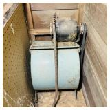 Big Blower Motor, Tested and Works