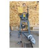 Belsaw Machinery Multi Tool Machine,