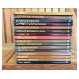 Time Life home repair books