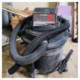 Craftsman 3.0 hp Pro wet dry Vac