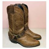 Dingo 8.5 D Cowboy Boots, Like new