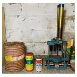 Pacific Reloader, Winchester Ball Powder,