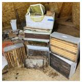 Bee Boxes, Look at Pics, Not sure how to describe