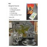 Margarita Party Set