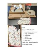 Pampered Chef Pizza Kit