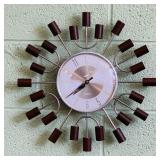 Verichron Clock, not vintage, but still neat,