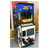 Space Invaders,1st Generation Vintage Arcade Game