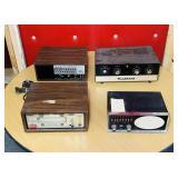4 Electronics, Heathkit EA-3