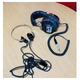 2 Headphones, Mura Dynamic, Trimm Featherweight