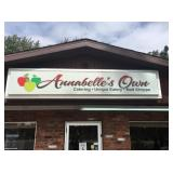 Annabelle's Own Restaurant and Personal Property
