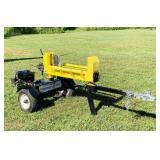 Lumber Jack 20 Ton Gas Log Splitter,