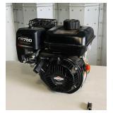 Briggs Stratton CR750 163cc Side Shaft Motor,