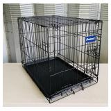 "Doskocil Portable Animal Crate,  24"" x 17.5"" x 20"""