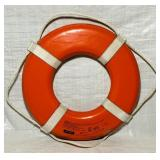 """Commercial Jim-Buoy Ring Buoy, 24"""""""