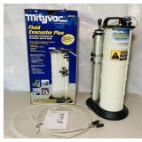 Mityvac Fluid Evacuator Plus, looks to be new