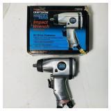 Craftsman 3/8 Air Impact Wrench