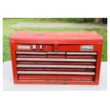 Craftsman Toolbox, 6 Drawer