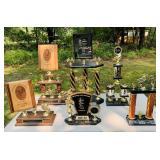 6 Motorcycle Trophies