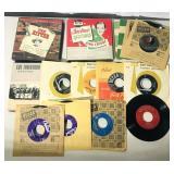 12 45s RPM Records, 3 45s RPM Record sets