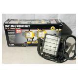 Portable Worklights 1000 Watts