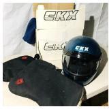 CKX Small Full Face Snowmobile Helmet