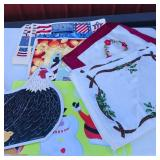 Place Mats, Holiday/4th of July