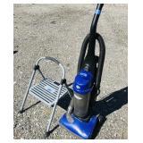 Dirt Devil Breeze bagless vacuum