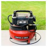 Porter Cable 150 psi Pancake Air Compressor