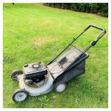 Premier 4.5 Lawn Mower/ for parts or repair,