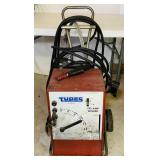 Tupes, 295 Amp Arc Welder, In Good Working Cond.