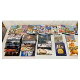 Lot of DVD