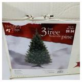 3 ft Waterville Pine Tree