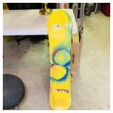 Plastic Sled/ Board