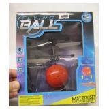 Flying Ball, NEW