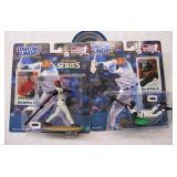 2 Starting Lineup Baseball 2000 Ken Griffey Jr