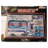 Nascar Richard Petty 1991 Collectors Set