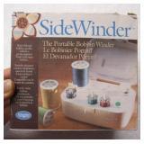 Side Winder The Portable Bobbin Winder