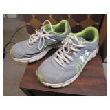Under Armour Tennis Shoes Womens Size 8