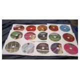 Lot of 15 Adult DVD