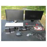Lot of Misc Computer Parts