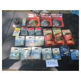 Lot of Misc Tools, New in Package