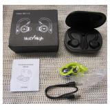 Holy High Bluetooth Earbud, NEW