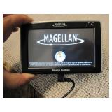 Magellan Roadmate GPS, Works