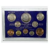 Farwell to the £.S.D System Coin Set
