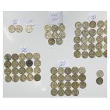 (77) Steel Nickels