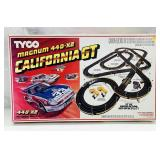 Tyco Race Track, Magnum 440-X2, California GT