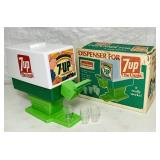 Vintage 7up Dispenser, Nice condition