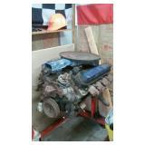 Cadillac Motor