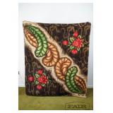 Stroock mohair carriage blanket (1)